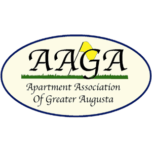 Apartment Association of Greater Augusta logo