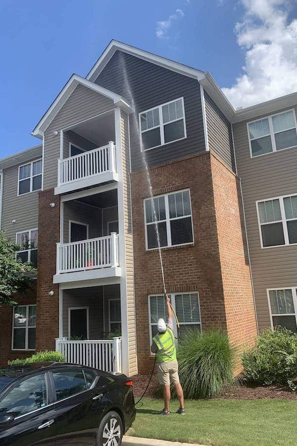 Apartment Community Easley Sc 0001
